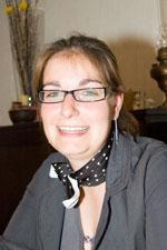 Sandra Vicqueray