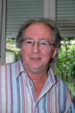 Daniel Legas